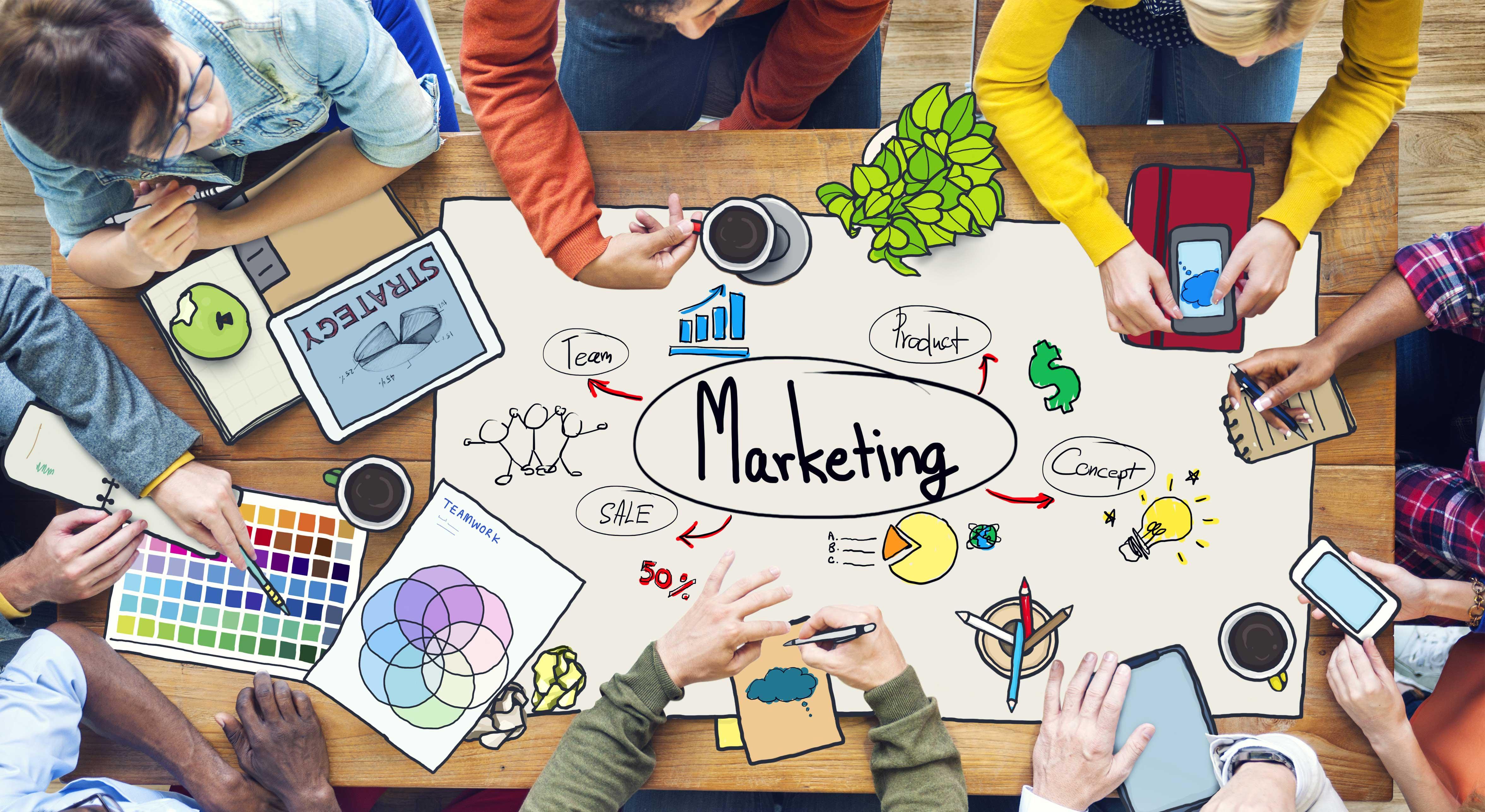 Marketing-linh-vuc-chiem-49%-ban-tin-tuyen-dung-Viet-Nam