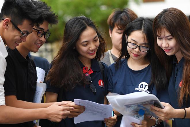 Sẽ điều chỉnh điểm ưu tiên trong kì thi THPT quốc gia năm 2018?