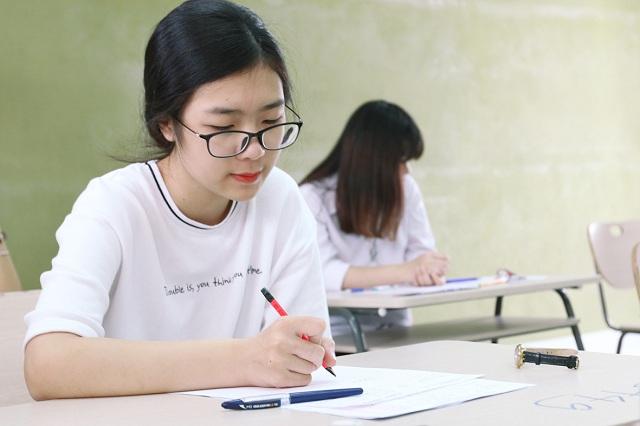 Teen 2k làm gì trước thông tin đề thi THPT quốc gia sẽ có độ phân hóa cao hơn?Teen 2k làm gì trước thông tin đề thi THPT quốc gia sẽ có độ phân hóa cao hơn?