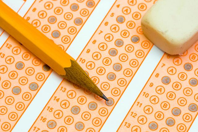 Cách làm bài thi trắc nghiệm hiệu quả