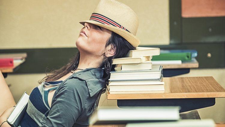 Lười biếng và lời ích của việc học