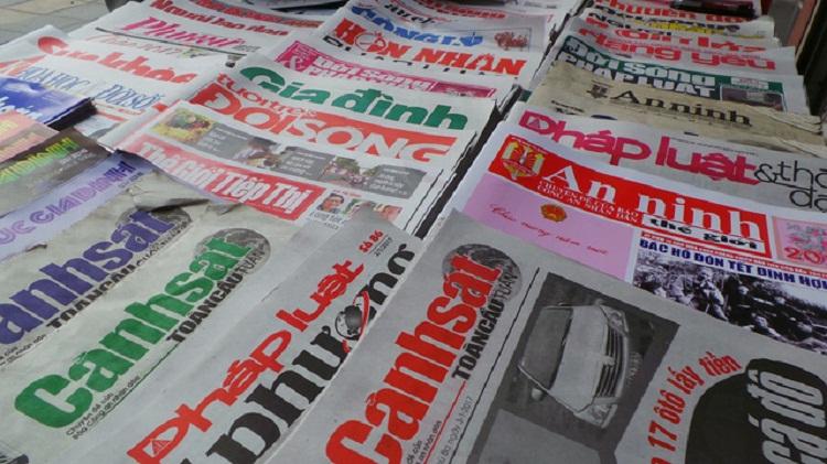 Có nên chọn ngành báo chí