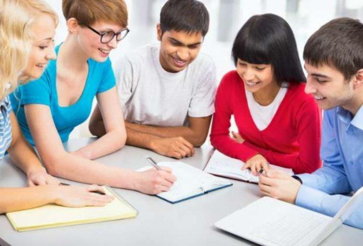 Lợi ích việc học nhóm