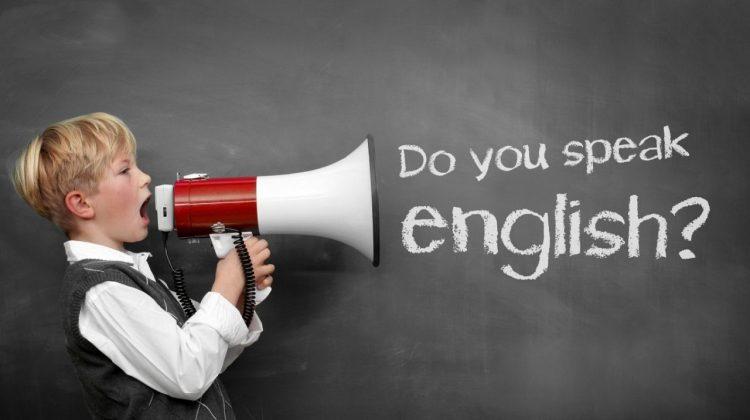 Nỗi sợ môn tiếng Anh