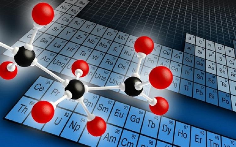 Bảng tuần hoàn hóa học lớp 10